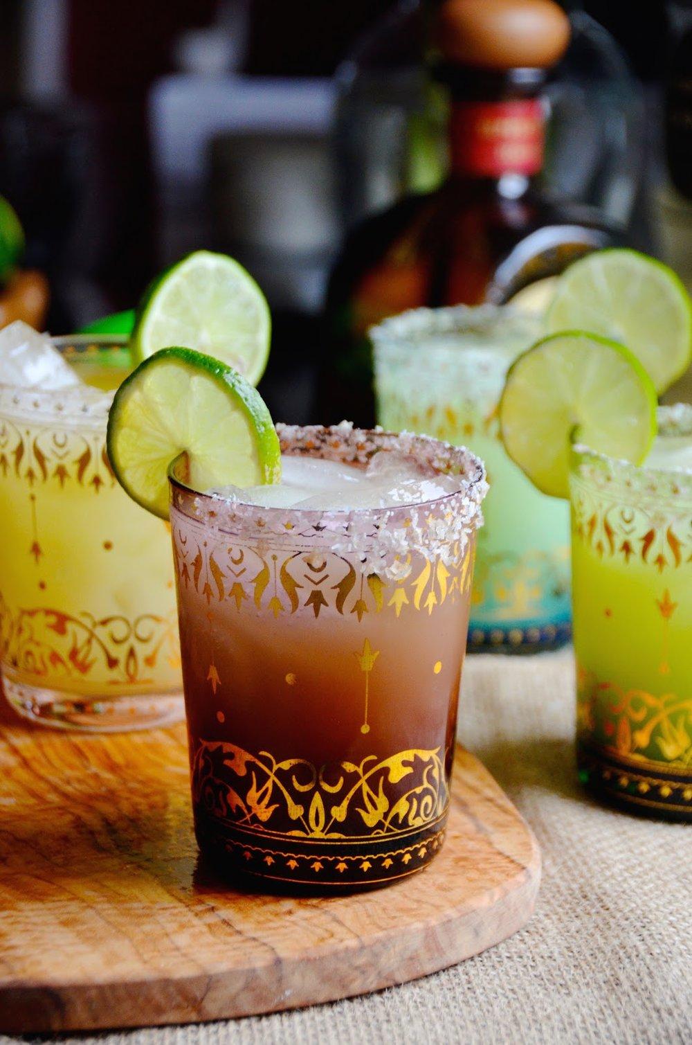 Photo by Alejandra Ramos. Alejandra is a TV food & lifestyle expert, blogger & recipe developer.