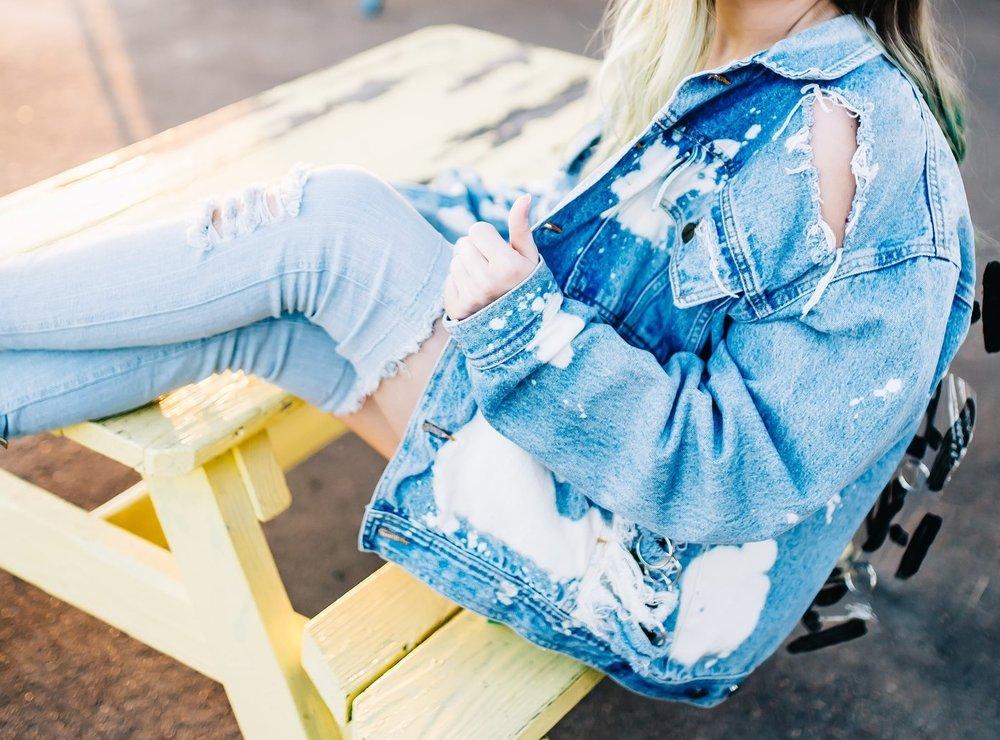 annie-gray-denim-jacket-friday-favorite
