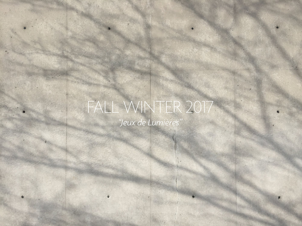 BAURAIN Fall-Winter 2017 The ONE Collection Leather goods Maroquinerie