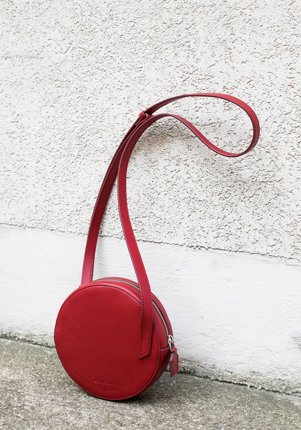 BAURAIN FW18 sputnik crossbody bag