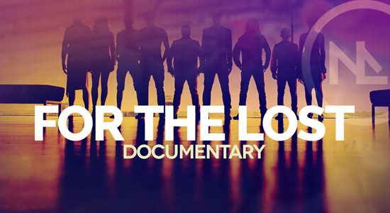 Released globally this year as both a four part series for tv and feature length version. Filmed in 2014, this international series explores the challenges of following Jesus in todays world.