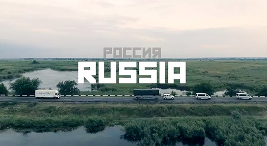Since 2013 we have traveled with No Longer Music across Europe, Russia, Middle East and New Zealand creating highlight packages from each country to help communicate their work to supporters. These videos have been used consistently to raise funds for future tours.