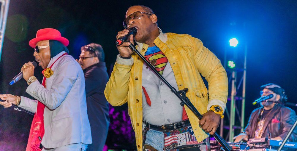 Hire Sugar Hill Gang for Corporate Events
