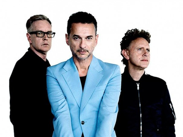 Hire Depeche Mode