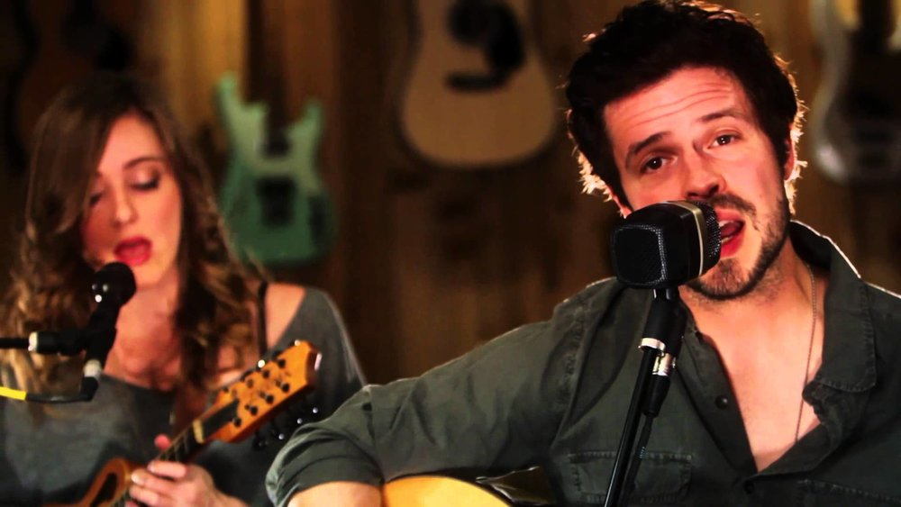 Best Acoustic Bands for Corporate Events