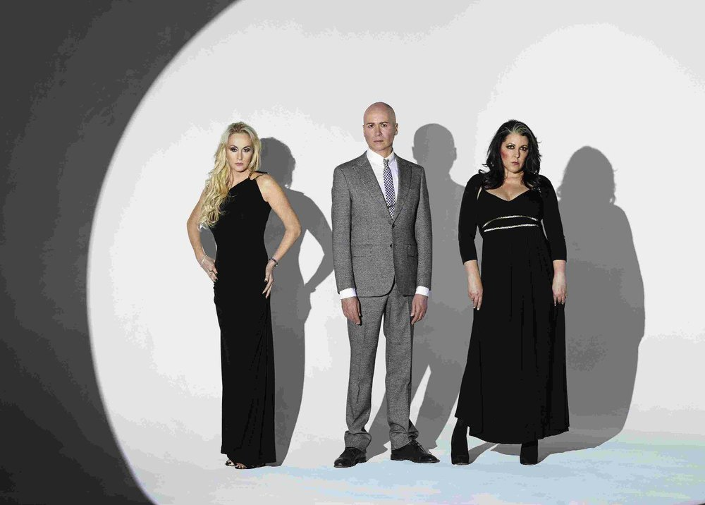 The Human League for Events