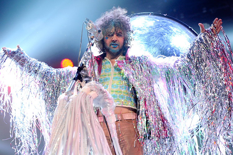 The Flaming Lips, The Best Band for Events