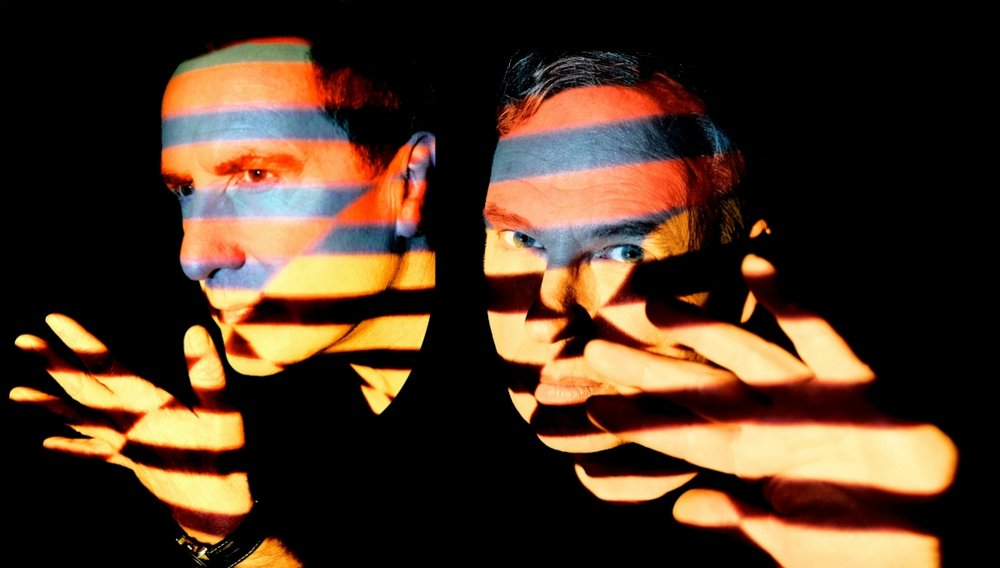 Orchestral Manoeuvres in the Dark Booking