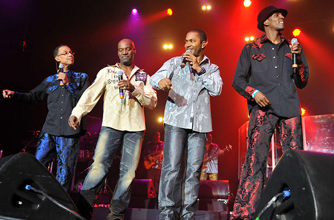 Kool & The Gang Booking