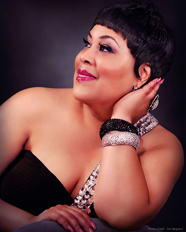 Hire Martha Wash