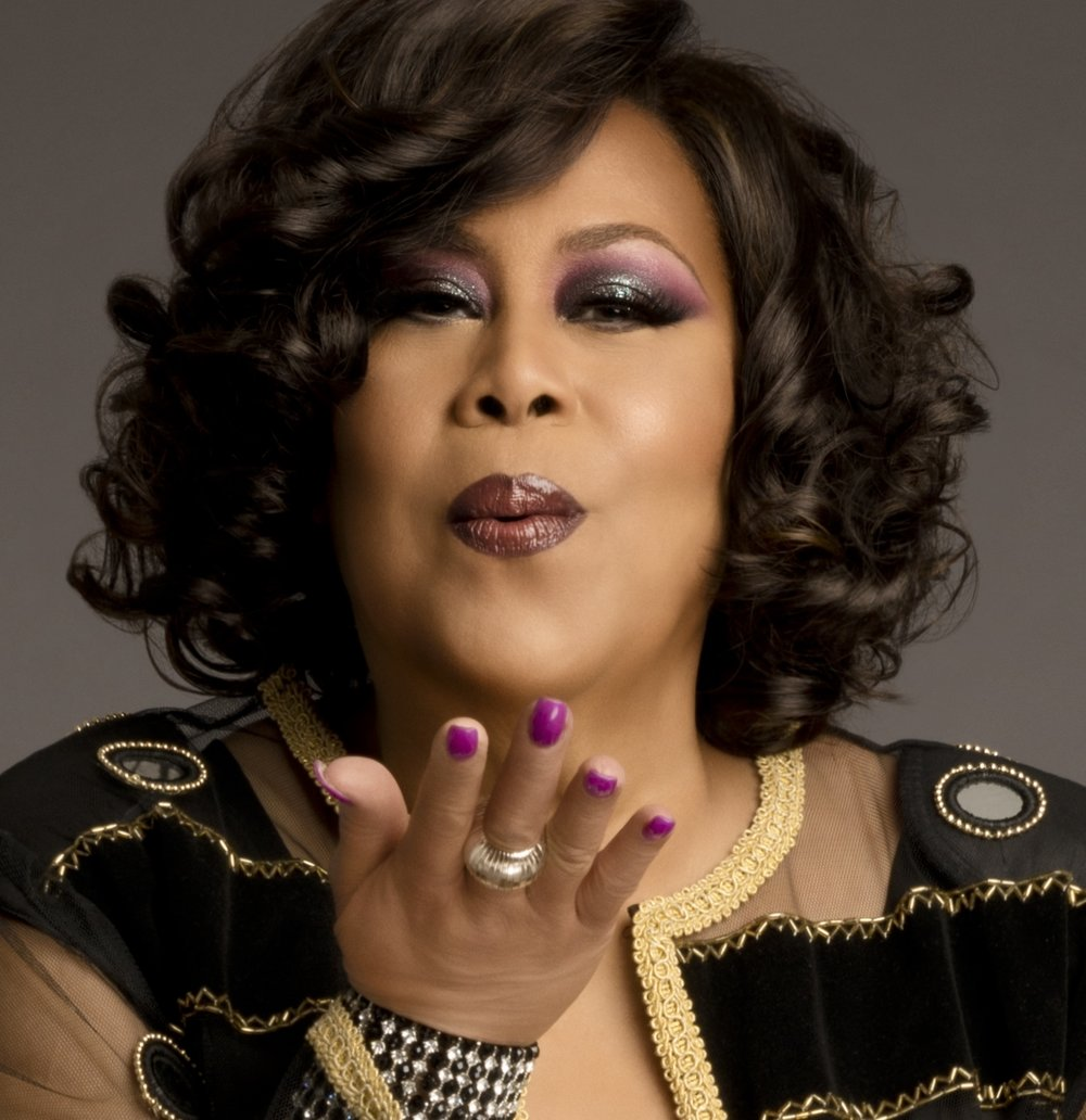 Hire Martha Wash for Corporate Events