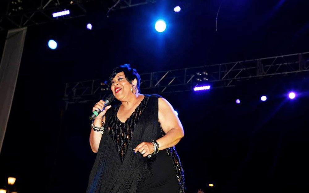 Martha Wash for Private Events