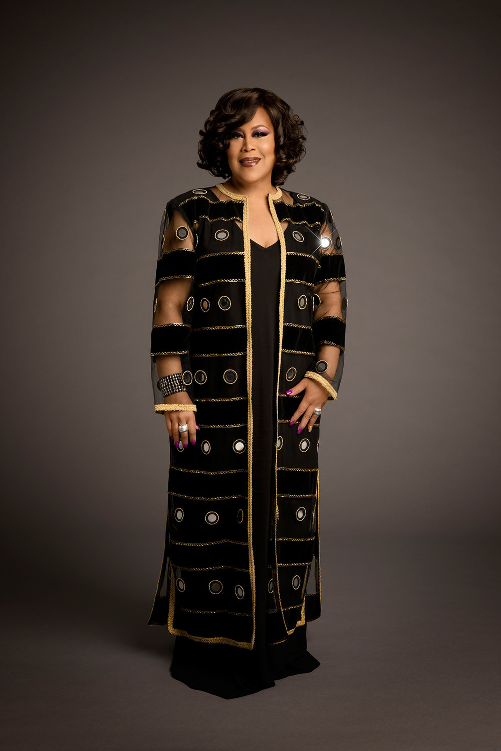Martha Wash Booking