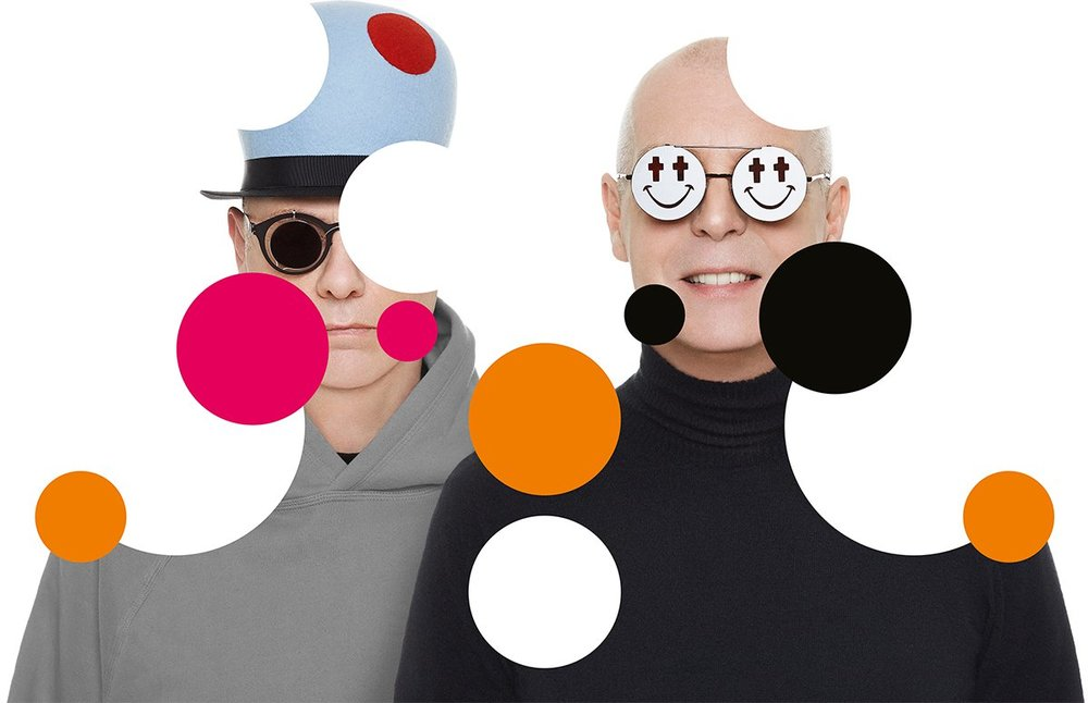 Hire Pet Shop Boys