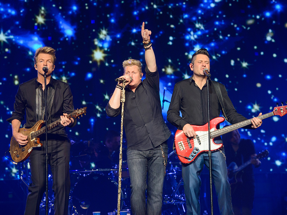Top Country Bands for Events