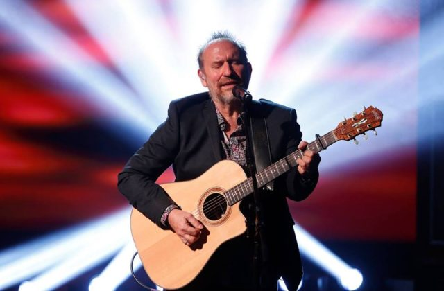 Colin Hay Booking