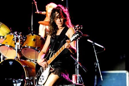The Bangles Booking