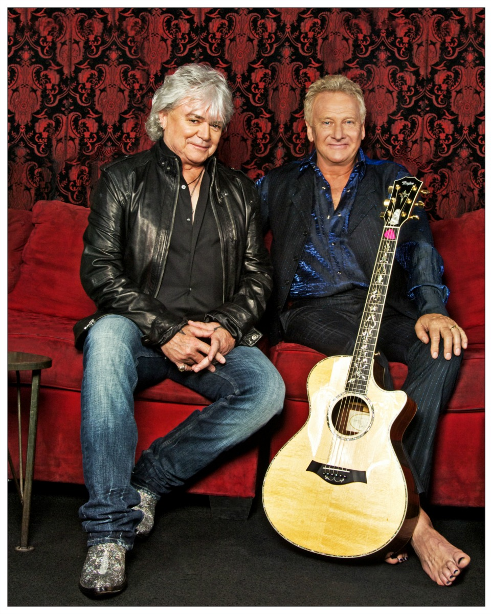 Book Air Supply