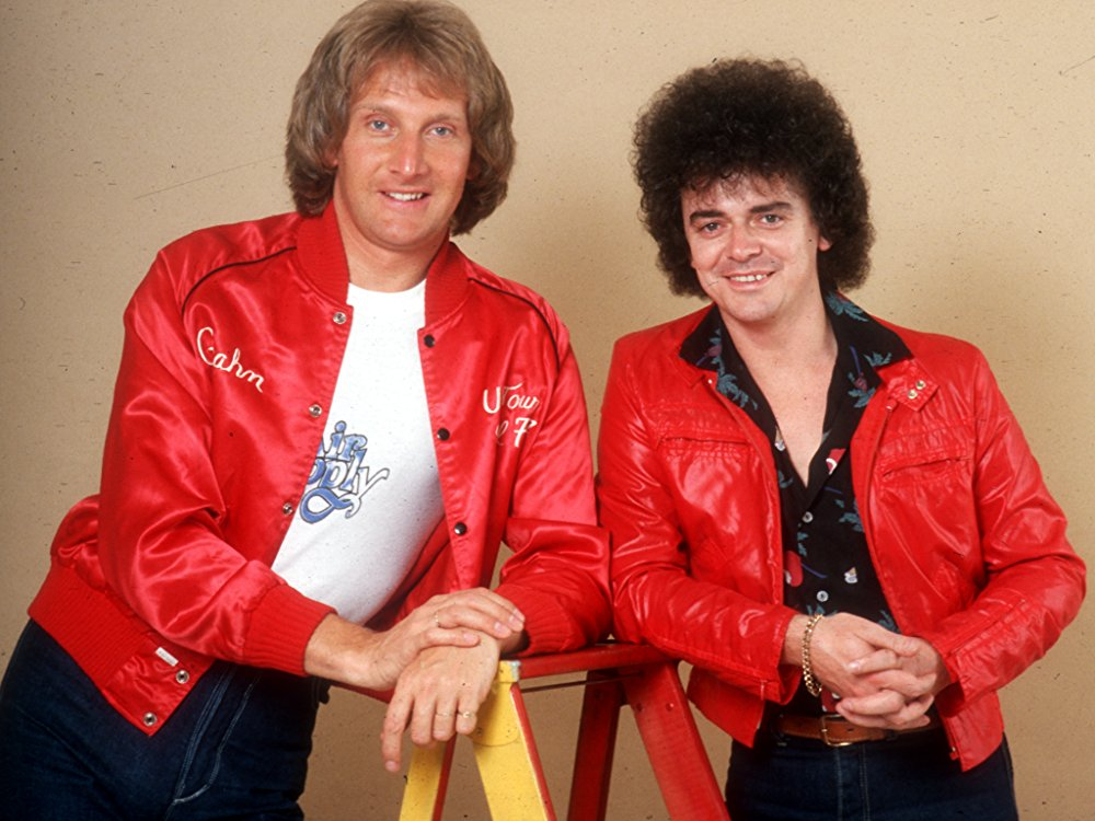 Air Supply Booking