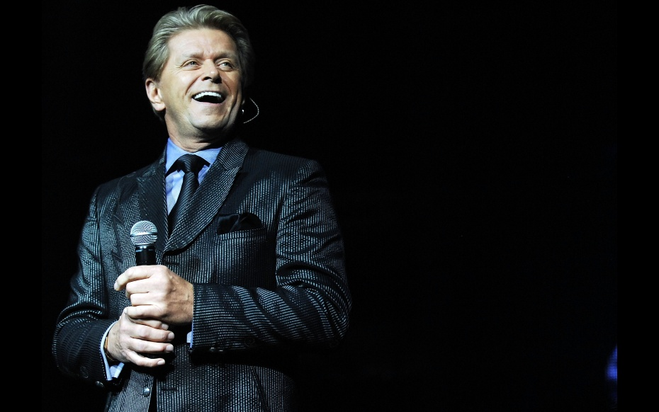 Hire Peter Cetera