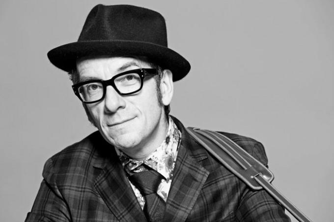 Elvis Costello Booking