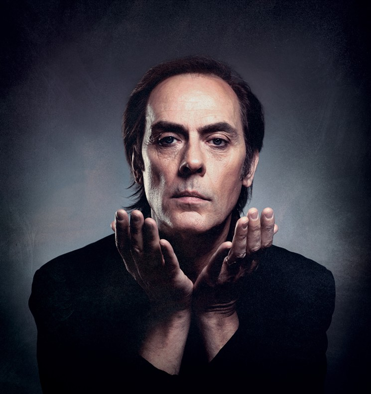 Peter Murphy Booking