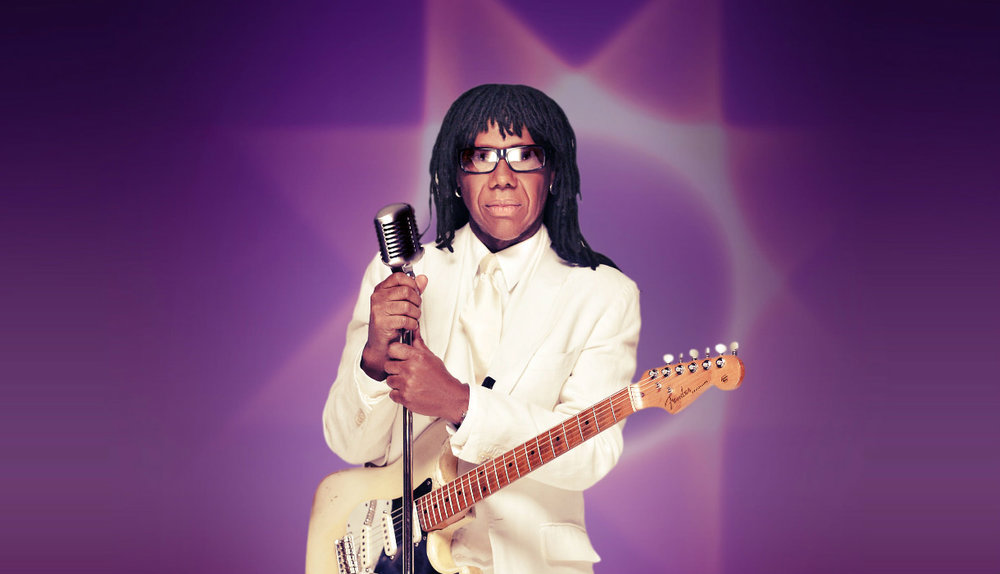 Nile Rodgers & Chic, Best 70's Band