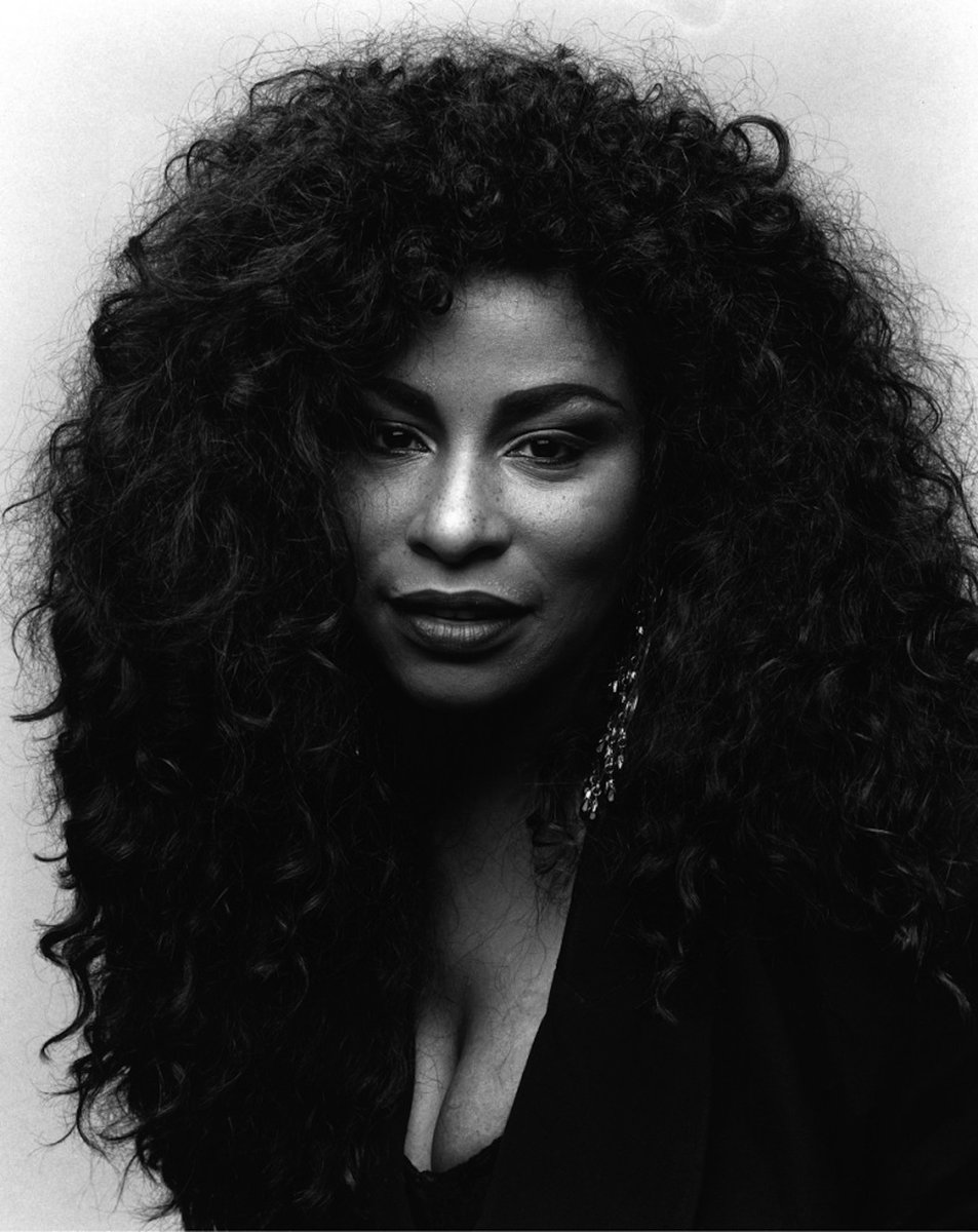 Hire Chaka Khan for Events