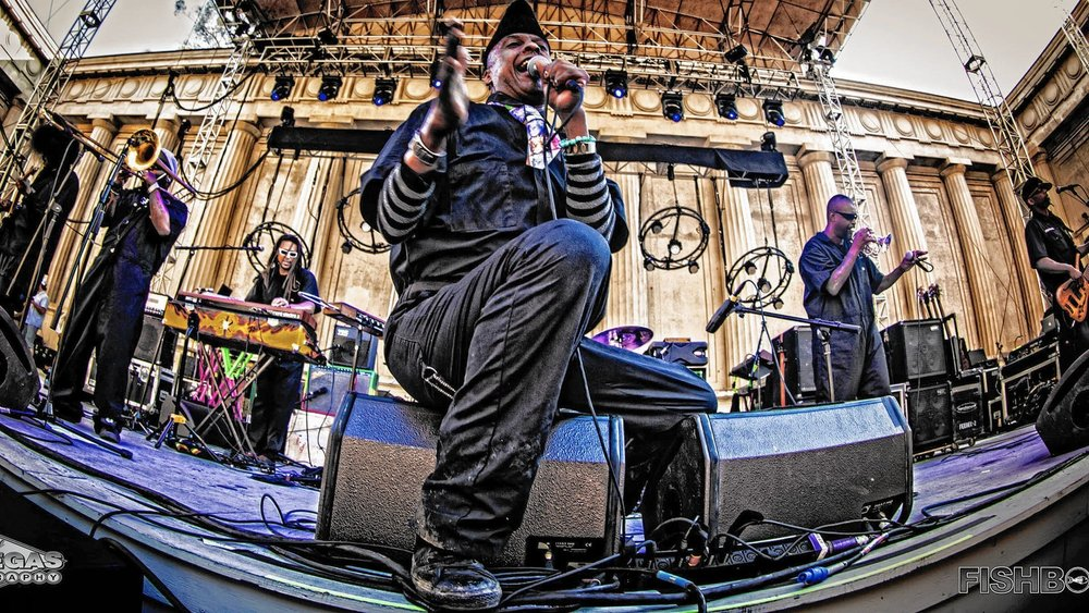 Fishbone the Band for Events
