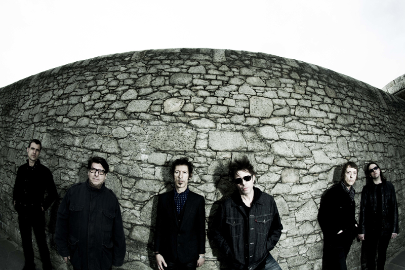 Hire Echo & The Bunnymen for Events