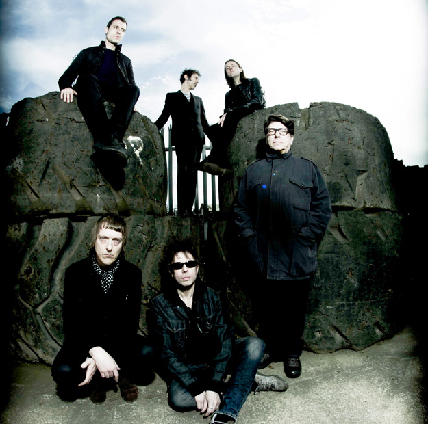 Echo & The Bunnymen Booking