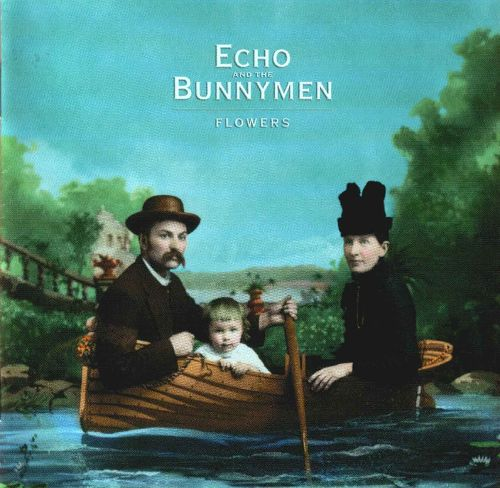 Echo & The Bunnymen, Top 80's Band for Events