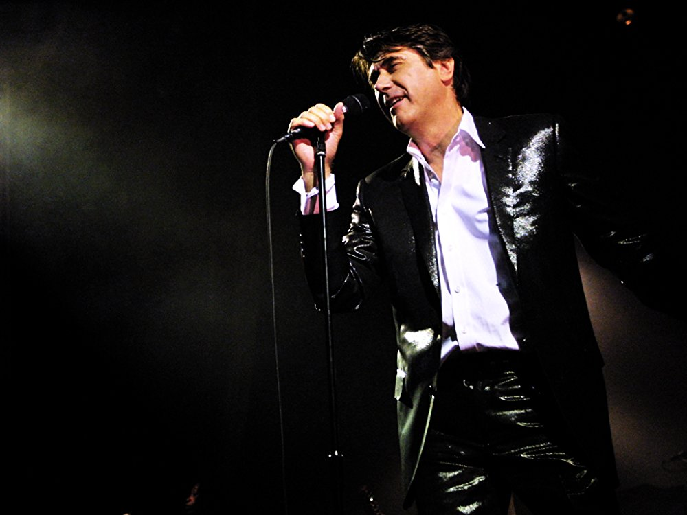 Hire Bryan Ferry for Events