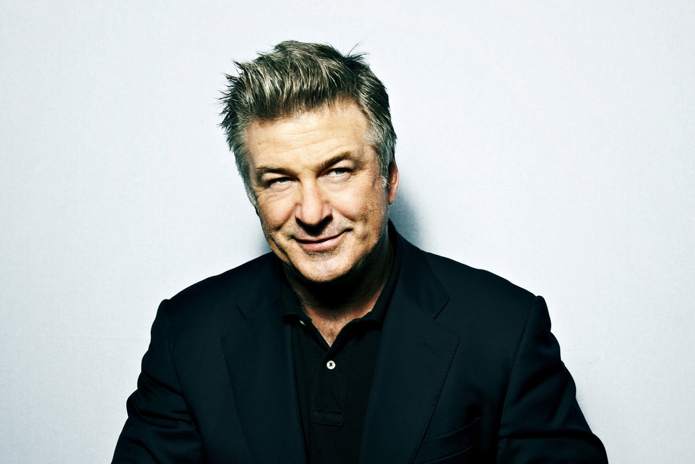 Hire Alec Baldwin