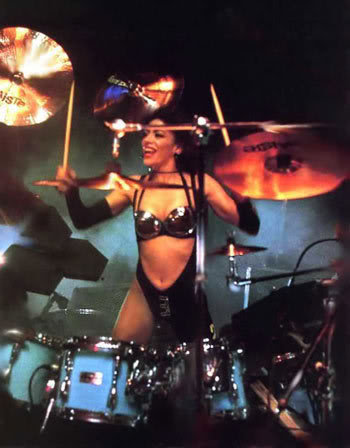 Hire Sheila E. for events