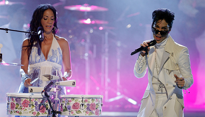 Hire Sheila E. for Corporate Events