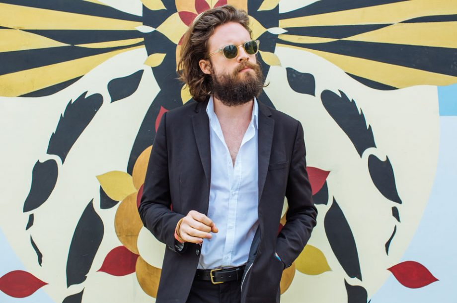 Hire Father John Misty