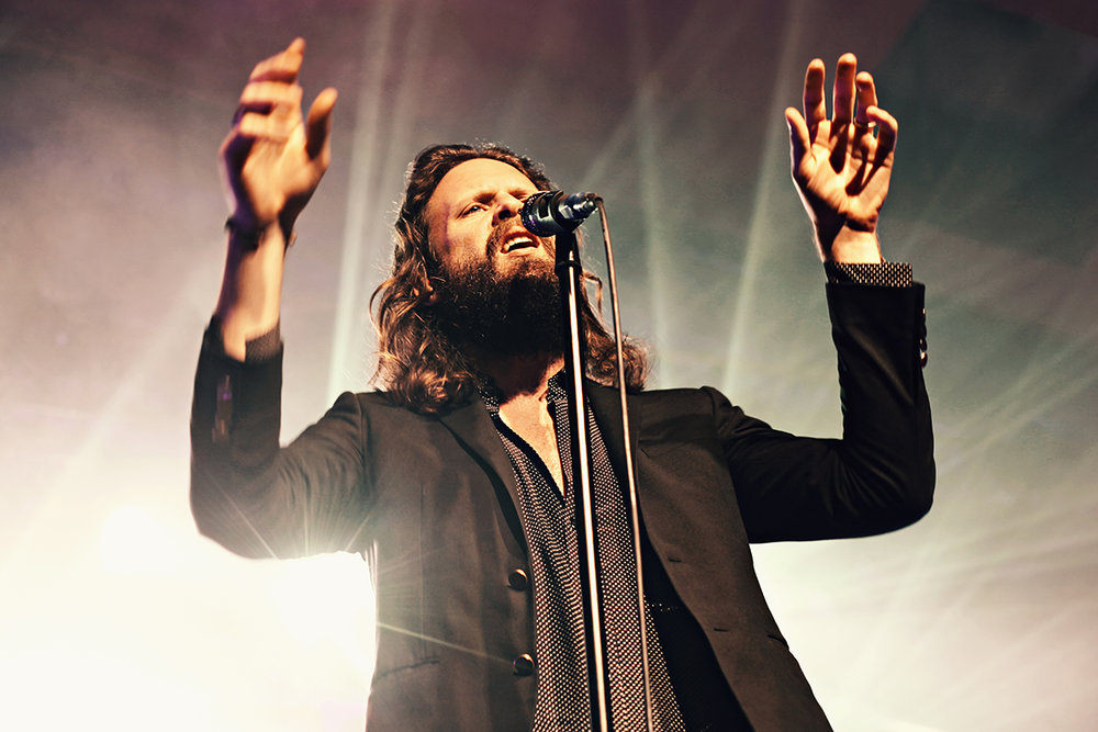 Hire Father John Misty for Events