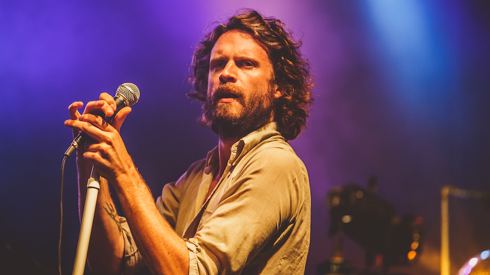 Father John Misty, Best Band for Events