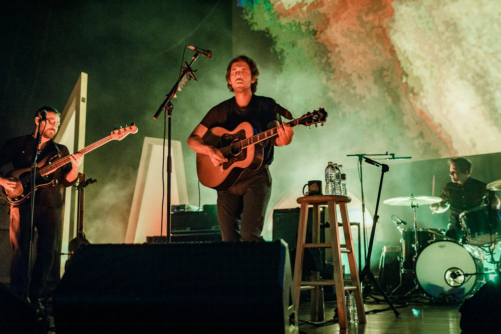 Fleet Foxes for Events
