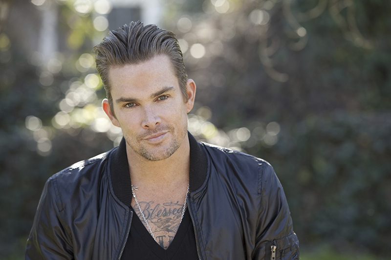 Mark McGrath Booking