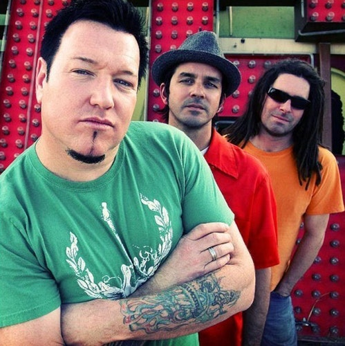 Hire Smash Mouth for Corporate Events