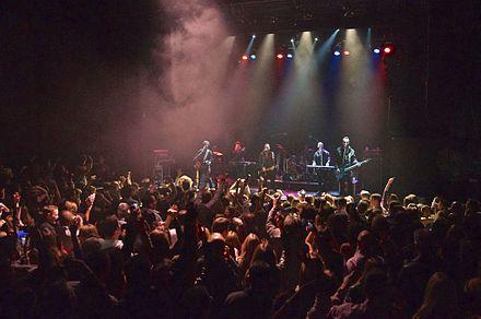 Hire Tribute Bands, San Francisco