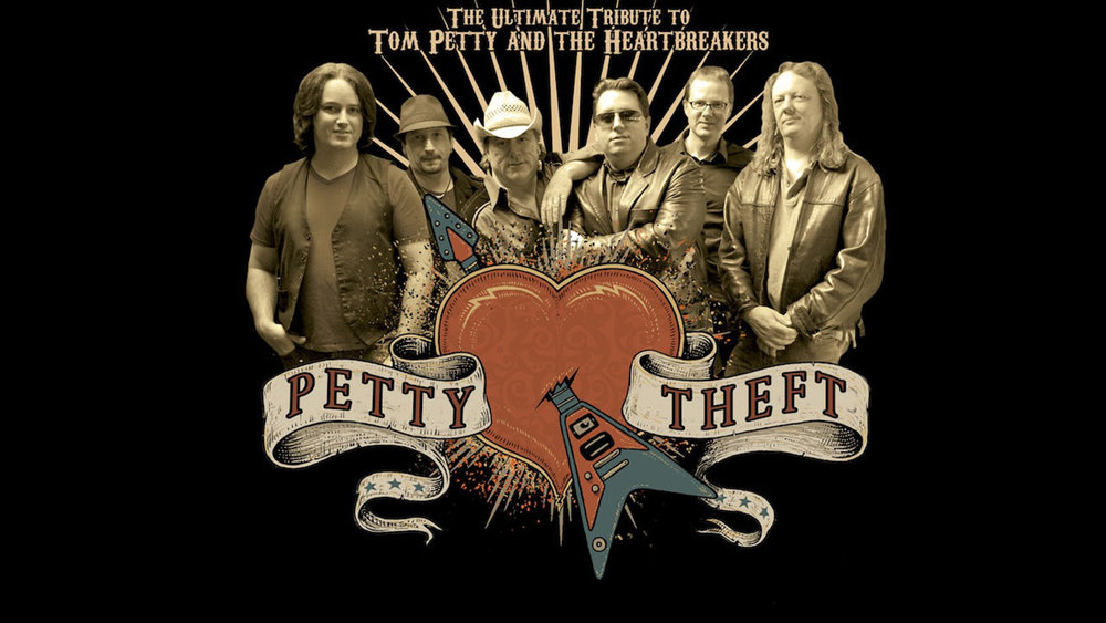 Best Tom Petty Tribute Band