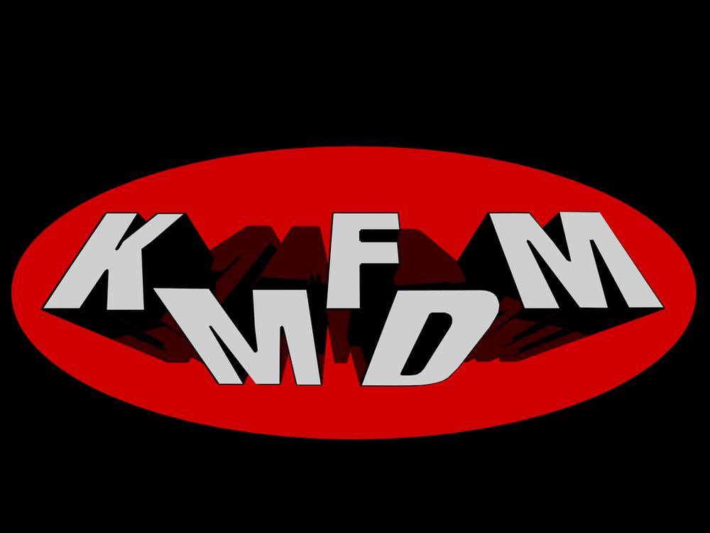 Book KMFDM