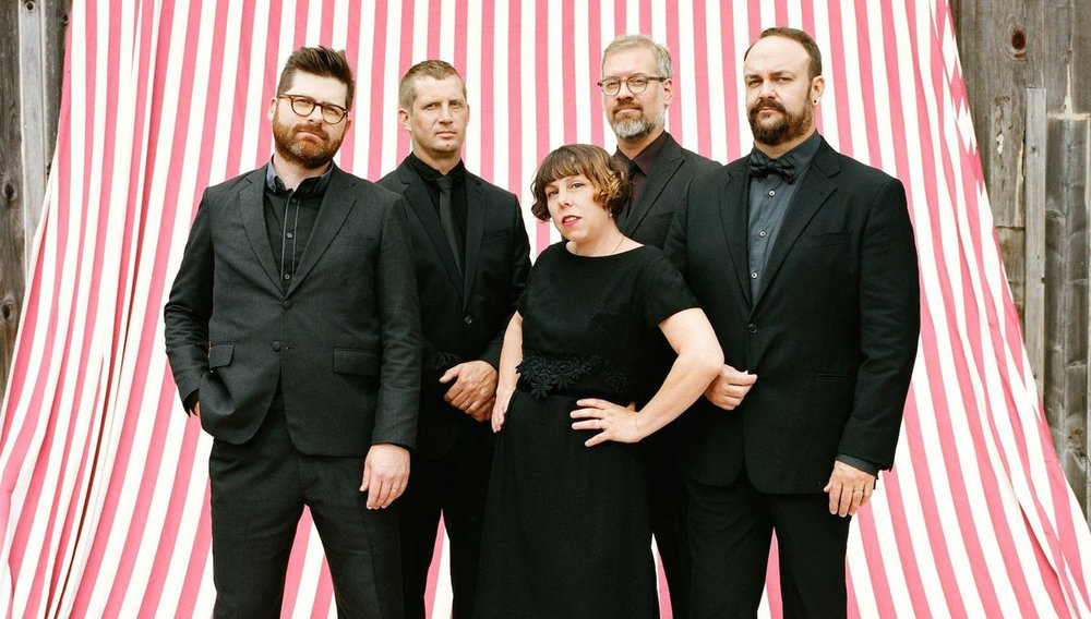The Decemberists Booking