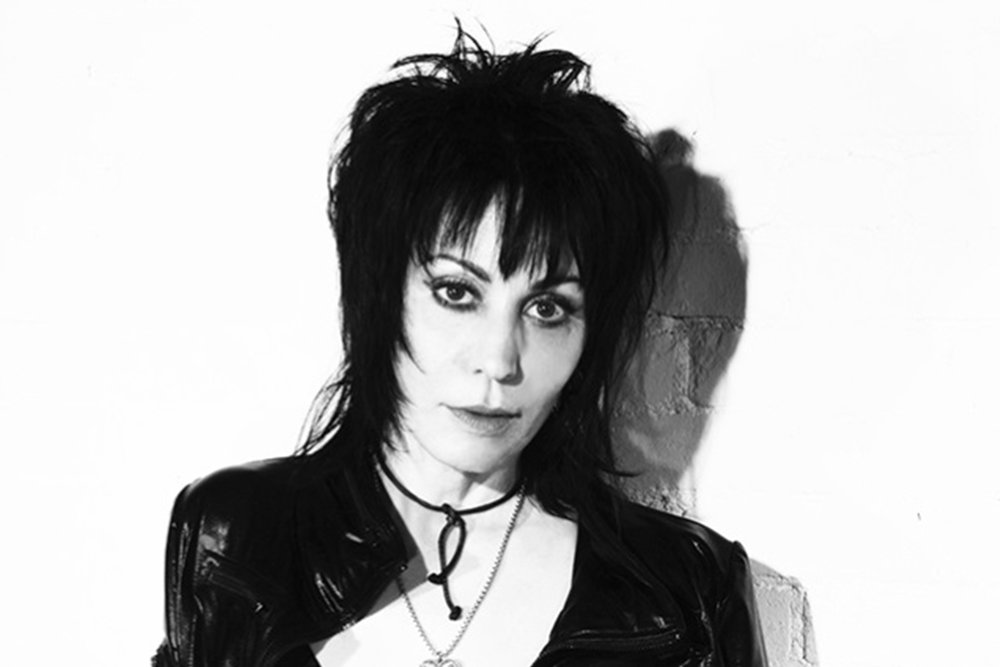 Hire Joan Jett