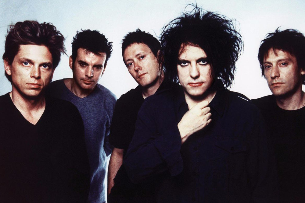 Hire The Cure