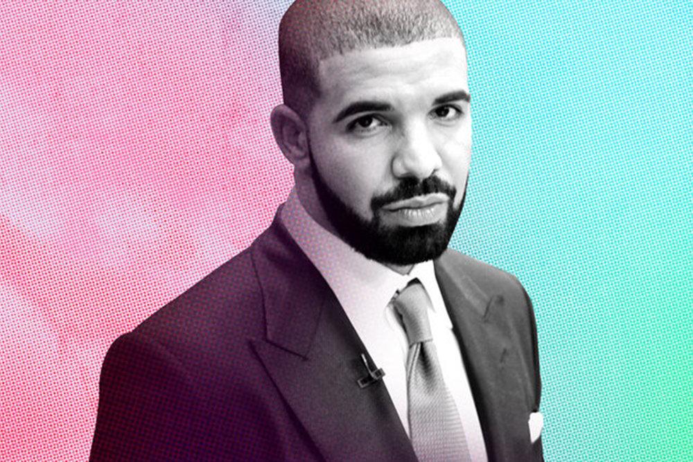 Drake Booking