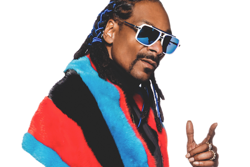 Hire Snoop Dogg